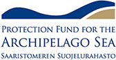 Protection Fund for the Archipelago Sea logo